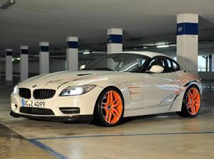 BMW Z4 ACZ4 50d se presenta