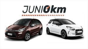 Junio 0km: Las bonificaciones de Citroën y DS