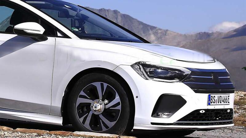 Volkswagen Passat tendrá un sucesor eléctrico
