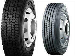 Dunlop exhibirá nuevos diseños en el Congreso Nacional de Transporte