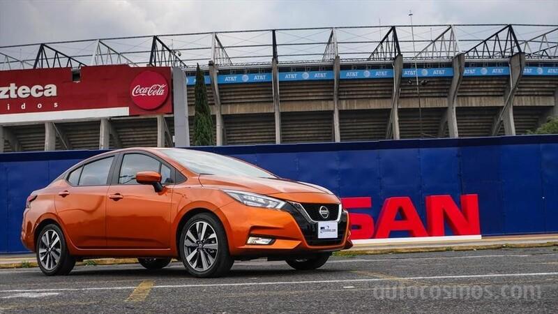 El nuevo Nissan Versa ya está en preventa en Argentina