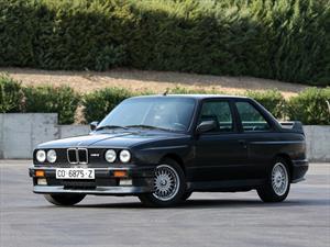 BMW M3 (E30), la historia de un icono