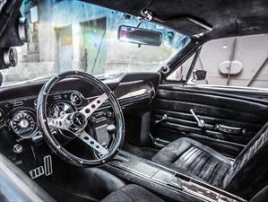 Ford Mustang 1967 por Carlex Design