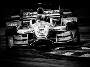 IndyCar: Montoya va por la Triple Corona