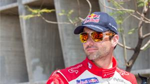 Sébastien Loeb triunfa en el WRC de México 2012