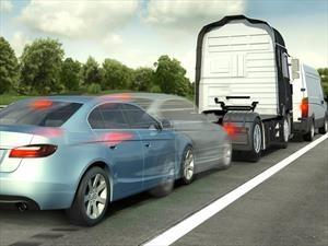 Demandan a la NHTSA por ignorar la petición del sistema de frenado automático en los autos