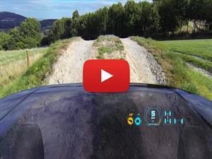 La nueva Land Rover Discovery podrá hacerse invisible