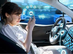 La mayoría de automovilistas desean acceso y control de datos de sus autos