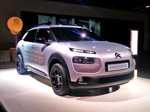 Citroën C4 Cactus: Nace la versión más radical