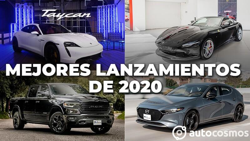 Estos son los mejores autos, SUV y pick ups que llegaron a México en 2020