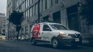 Manejamos la Renault Kangoo 2019