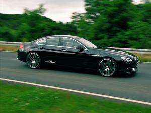 BMW Serie 6 Gran Coupé por AC Schnitzer