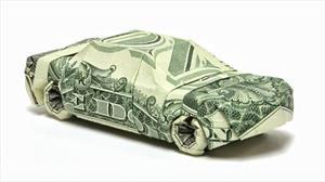 ¿Cuánto dinero ganaron los fabricantes de automóviles en el año fiscal 2018-2019?