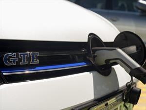 Volkswagen inaugura sus estaciones de carga eléctrica