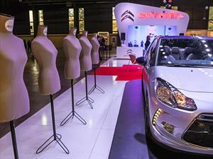Citroën está en el BAFweek junto a Sarkany y vos también podés ir