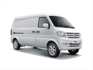 DFSK K05S Cargo Van 1.2 comienza ventas en Chile por $4.490.000