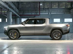 General Motors y Amazon interesados en invertir en Rivian, el fabricante de pickups eléctricas