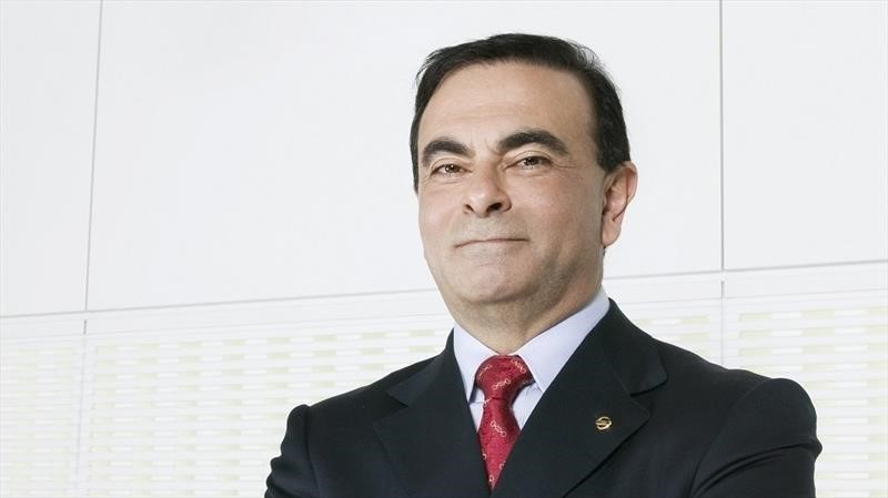 Arrestan a dos cómplices del escape de Carlos Ghosn en Japón