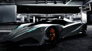Lamborghini Ferruccio, homenaje a los 50 años del toro
