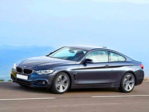 BMW Serie 4 2014 : Coupé del Serie 3