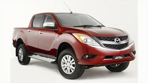 La nueva Mazda pick-up BT-50 arribará a Chile el primer trimestre