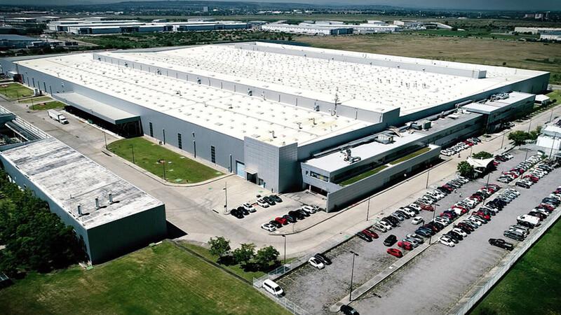 Volkswagen México da inicio a la producción de su motor 1.5 TSI en el complejo de Guanajuato