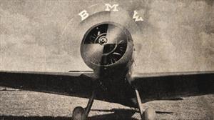 El significado del logotipo de BMW