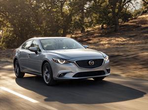 Mazda6 llega a 3 millones de unidades producidas