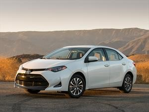 ¿Por qué el Toyota Corolla no deja de ser un carro especial?