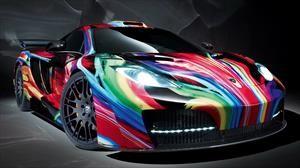 Estos son los colores más populares de los vehículos vendidos en 2019