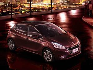 Nuevo Peugeot 208 ya está en Colombia desde $59'990.000