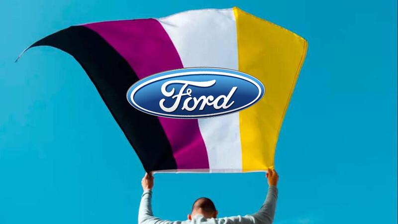 Ford se suma al lenguaje inclusivo