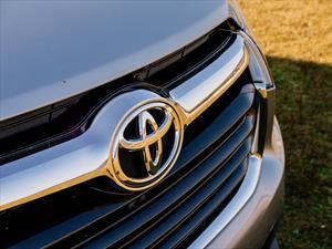 Toyota de México presume buenos resultados en el primer semestre de 2014