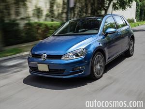 El nuevo VW Golf se presenta en Argentina y ya lo probamos