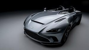 Aston Martin V12 Speedster: deportividad, lujo y 700 caballos de puro poder