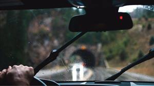 Así afecta la lluvia la visibilidad de los conductores