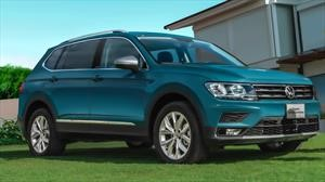 Volkswagen Tiguan Edición Limitada 2020 llega a México, ostenta colores únicos y mejor equipamiento