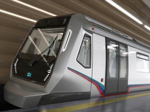 BMW diseña los subtes para Kuala Lumpur