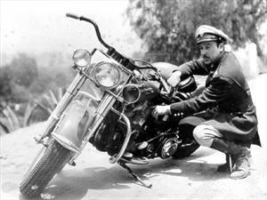 Pedro Infante y su pasión por los motores