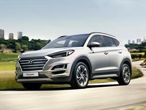Hyundai Tucson 2019 llega a México con un motor más potente