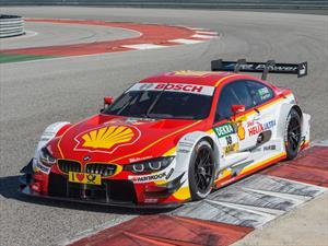 Shell Helix y BMW Motorsport lo llevan a Francia