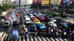 ¿Qué es lo que más cansa a los conductores?
