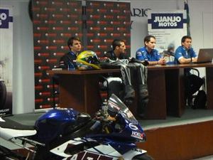 Yamaha da charlas de concientización vial en Chivilcoy