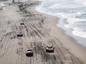 Rally Dakar 2019, ¿fuera de la Argentina?