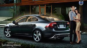 Volvo S60 R-Design, el nuevo auto de Edward Cullen