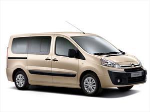 El Citroën Jumpy se ensamblará en Uruguay