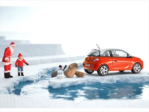 La lista de Autocosmos a Santa Claus para esta Navidad 2014