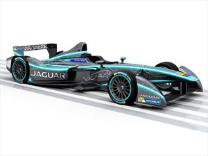 Jaguar anuncia su ingreso a la Fórmula E