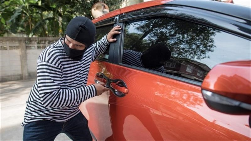 Baja el robo de automóviles asegurados en México de mayo de 2019 a abril de 2020