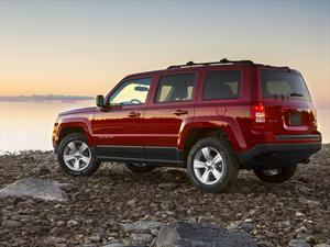 Jeep Compass y Patriot 2014 se actualizan